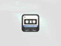 iOS version of the Artua cassette