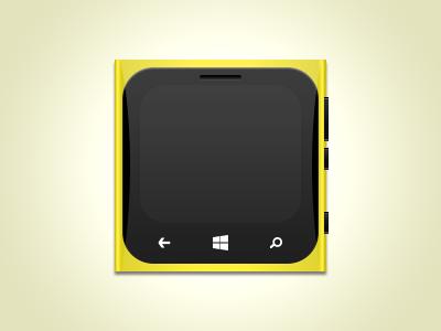 Lumia 920 Icon