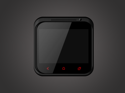 HTC One X+ iOS icon