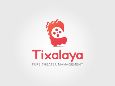 Tixalaya Logo