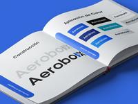 Manual de marca Aerobox