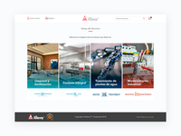 Alkemy E-commerce Cover Page