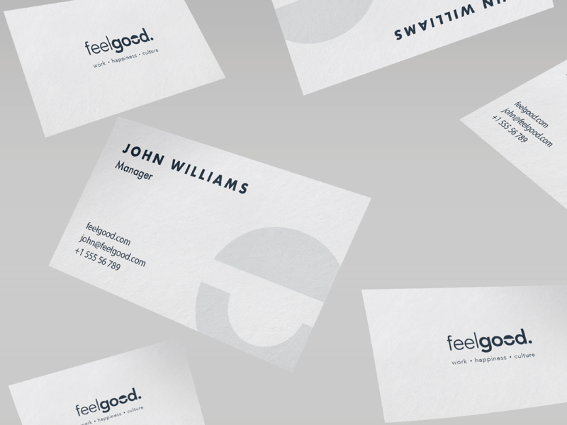 Branding Material | 99 series businesscard typography minimal logo icon design branding