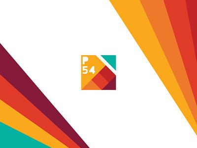Logo Design | 99 series abstraction africa colorful minimal logo icon design branding