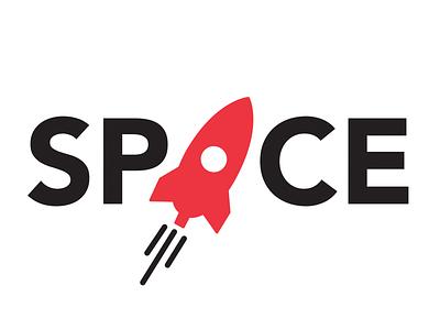 Space Logo space logochallenge logo thirtylogos