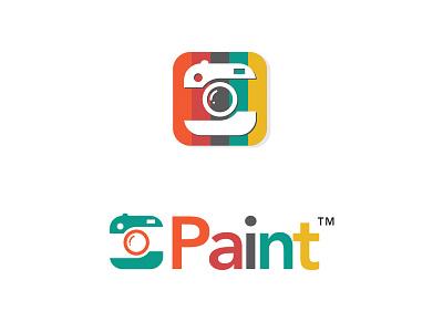Paint Logo thitylogos logo icon paint