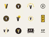 Variety Playhouse Icons