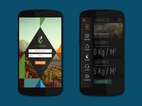 OCP App