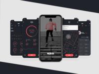 MiRun - Running App