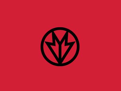 Personal Logo - Matthew Broussard