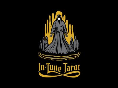 In-Tune Tarot Logo