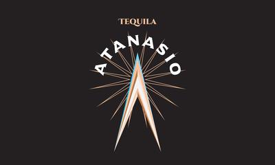 Tequila Atanasio Logo