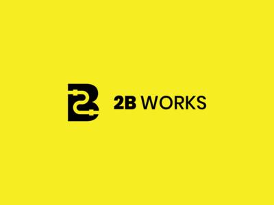 2B Works Pipe Company Logo