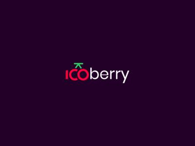 ICOberry Logo