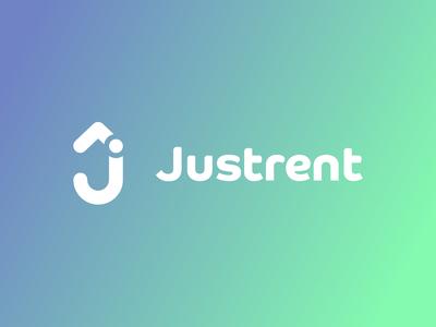 Justrent Logo