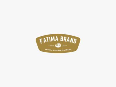 Fatima Brand Identity