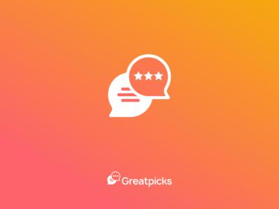 Greatpicks logo