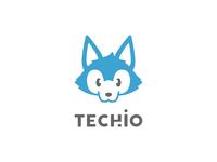 Tech.io Logo