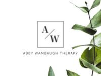 Abby Wambaugh Therapy