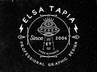 Logo Elsa Tapia