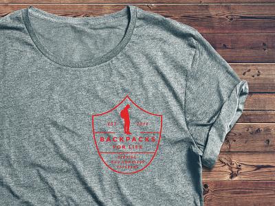 BFL t-shirt non for profit veterans