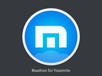 Maxthon For Yosemite