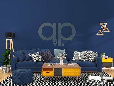Personal Branding Logo Design branding illustration logo ps ai