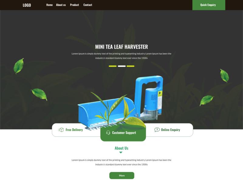 Website illustration uiux android branding website typography design ui creative ux