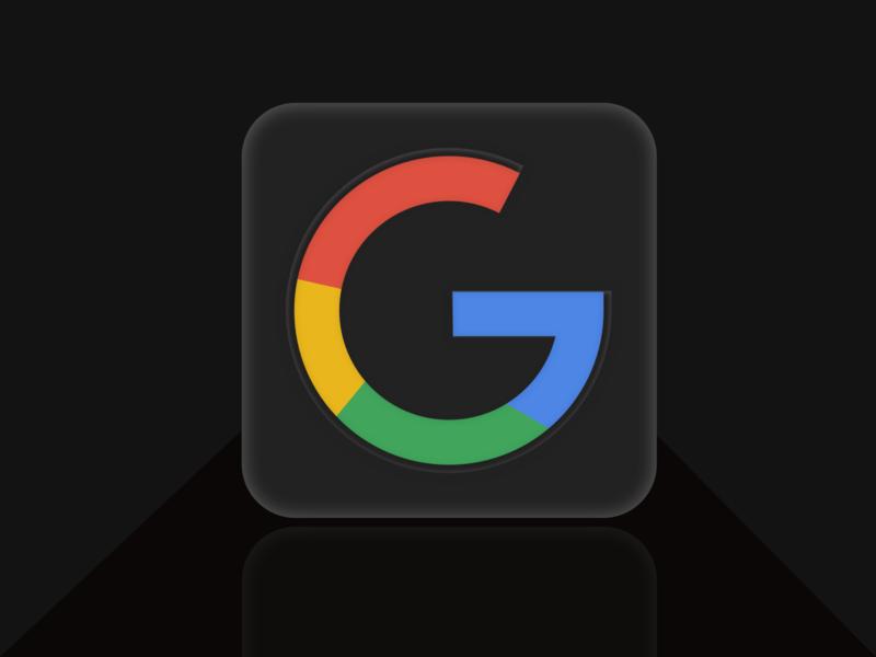 3Dicon 2020 design 2020 trend google 3d brand 2020 new trend icon 3dicon 3d art