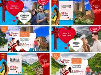 valentines fb ads