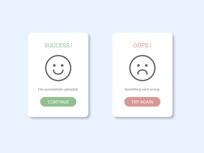 Daily UI #011 - Flash Message flash message dailyui011 011 daily ui 011 daily 100 challenge dailyuichallenge ux vector ui design daily ui mobile ux design ui design dailyui app