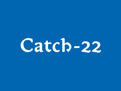 22 typography gothic