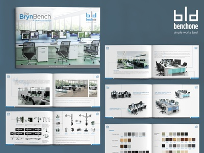 Bench One Product Catalog