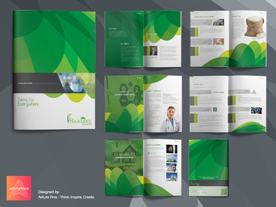 Sanabel Trading Company Profile