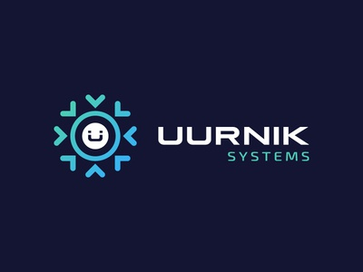 Logo Design - Uurnik Systems