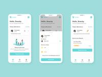 Tendee - Student Leave App Exploration