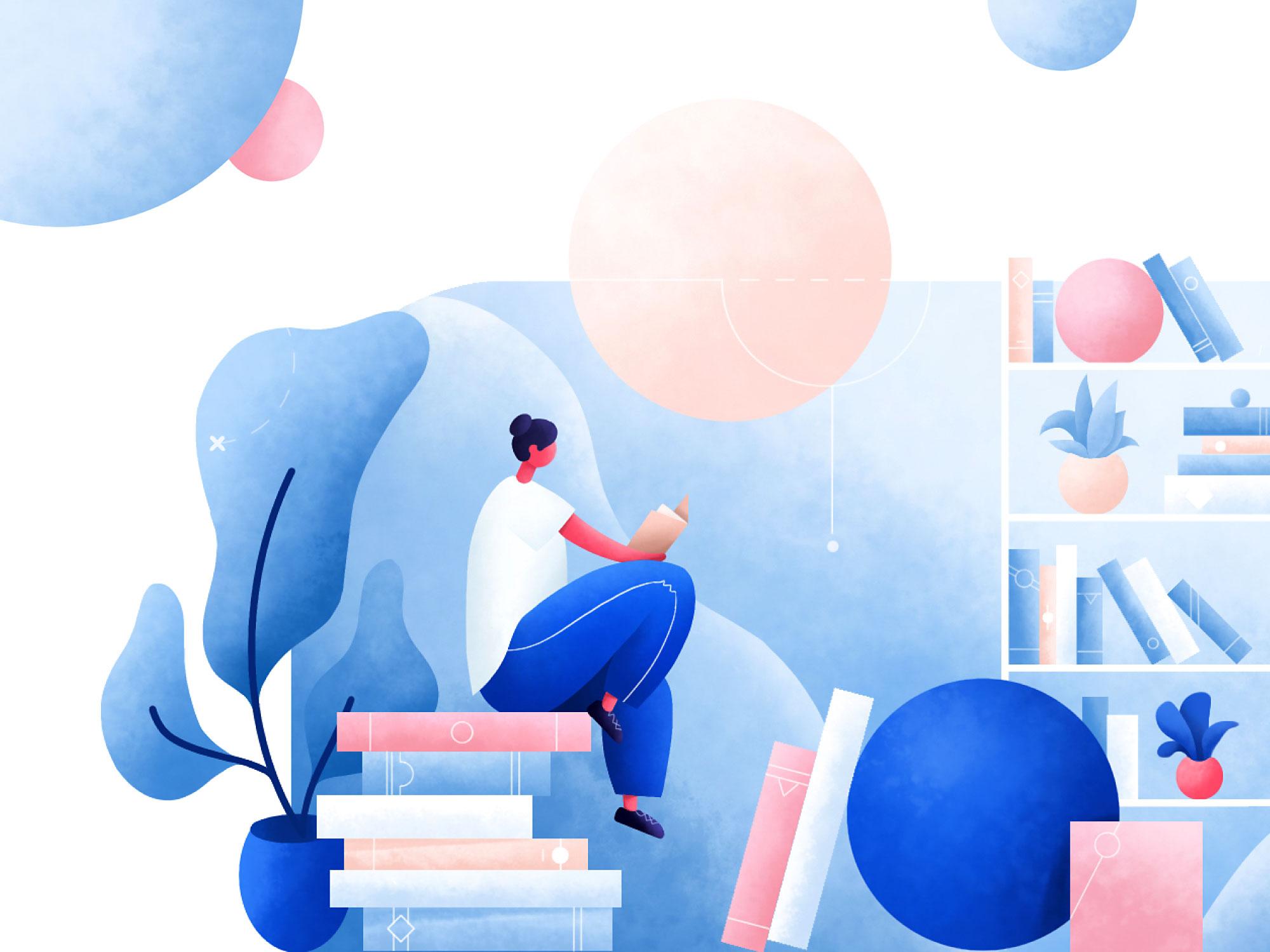 Đừng đọc sách 'nhiều', hãy đọc hiệu quả hơn