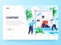 Content Illustration