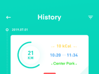 Daily data 1 2x