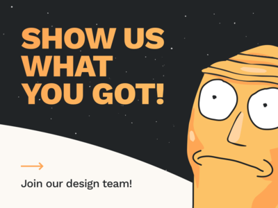 We are hiring in Warsaw! morty rick software house poland warsaw offer job