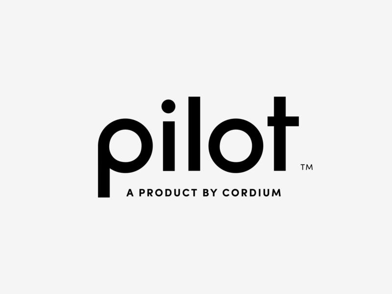 logos pilot logo