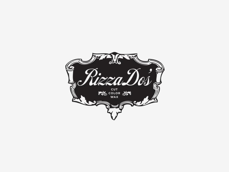 logos rizzados logo