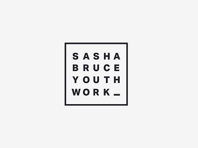 logos sashabruce logo