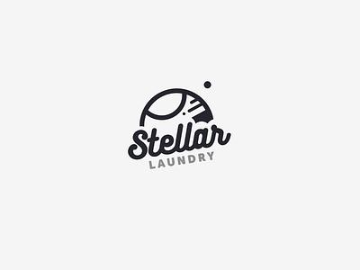 logos stellarlaundry logo