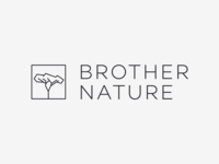 logos brother nature logo