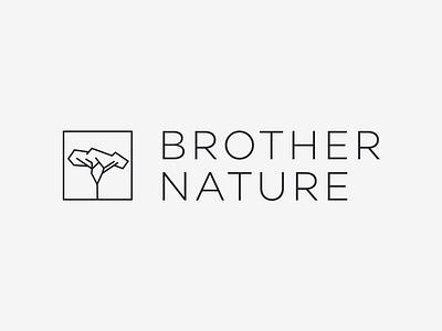 logos brother nature logo