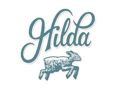 Handmade By Hilda