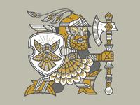 """Imperial Martyr of Shamash"""