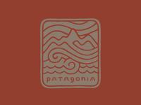 Patagonia Hat Graphic
