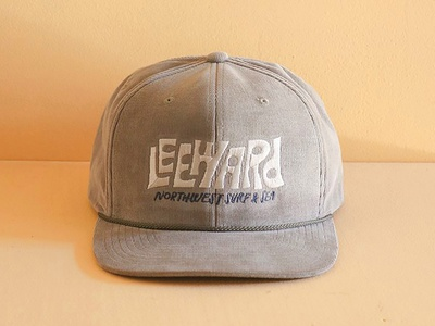 Leeward Surf Hat
